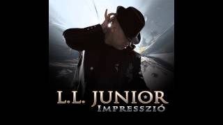 """L.L. Junior - Mondd el (""""Impresszió"""" album)"""
