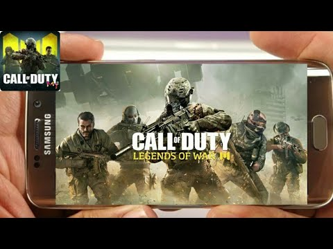How To Download Call Of Duty Legends Of War On Android