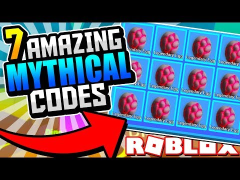 7 SECRET MINING SIMULATOR MYTHICAL CODES! *NEW MYTHIC ITEMS!*