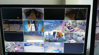IP Kameralar Sisteme Nasıl Eklenir - Kayıt Cihazın da Listeleme