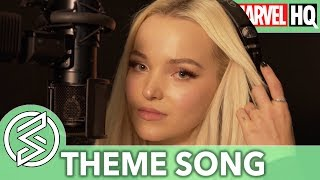 "Dove Cameron - ""Born Ready"" 
