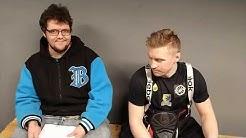 Karhu HT pelaajahaastattelu: ToniSamin piinapenkissä Veli-Matti Mäkinen