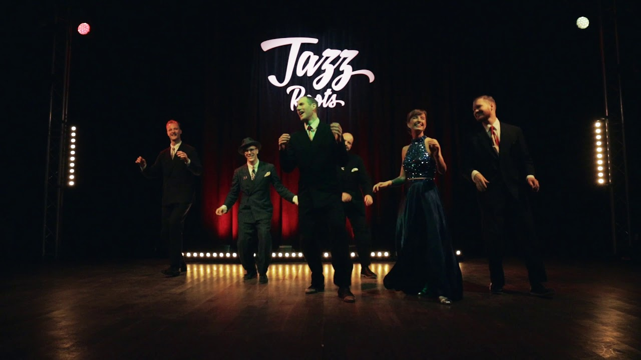 Jazz Roots 2019 - The Great Show - 2 - Night and Day (Egle, Felix, Rikard, Daniel, Markus, Anders)