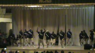 monroe alumni 2017 step show phi k a bmf esq ddb 9