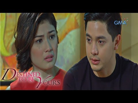 Destined To Be Yours: Full Episode 48