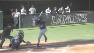 2018 California Baptist University Baseball Fall World Series