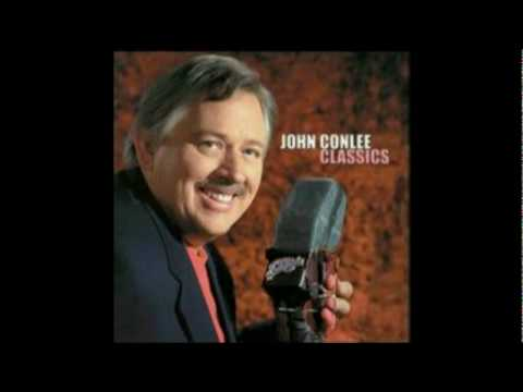John Conlee - Old School