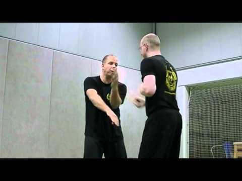 Wing Chun Kung Fu - Sportschool Van den Berg