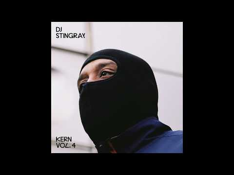 DJ Stingray - Kern Vol. 4 [KERN004CD]