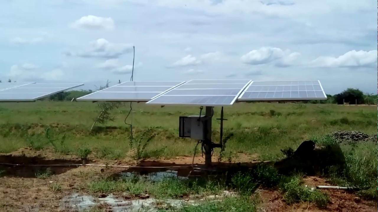 Solar energy policy in Tamil Nadu > Vikram Solar