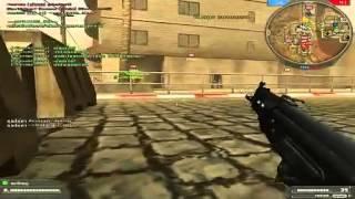 Battlefield 2 GameServer  -|FeS|-[CLAN BRASILEIRO] part 2