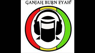 Alberto Gambino - Na de Na (Ganjah Burn Fyah Remix)