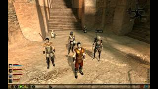 Dragon Age 2 - Magical Fisting