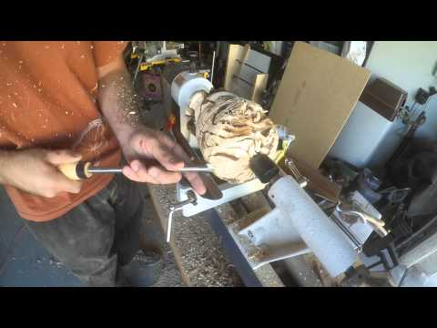 Woodturners Journal: Drying Your Own Woodturning Blanks