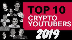 Top 10 Crypto Youtube Channels in 2019 - 2020 (unbiased/ cryptocurrency community survey)