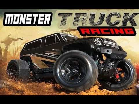 MonsterTruck Racing Ultimate : Android Game