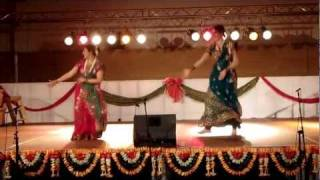 Bollywood Performance DOLA RE DOLA for International School Bonn