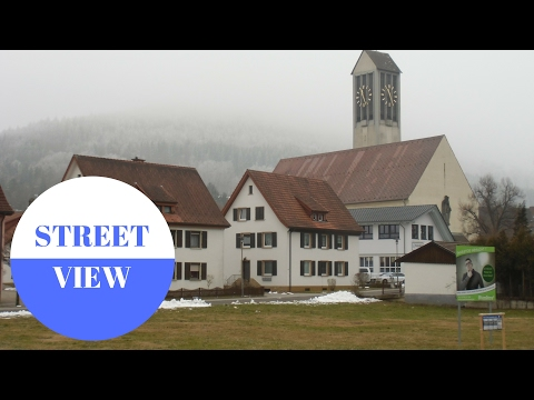 STREET VIEW: Blumberg