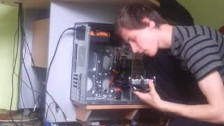 XG Studio | Výmena chladenia ᴴᴰ