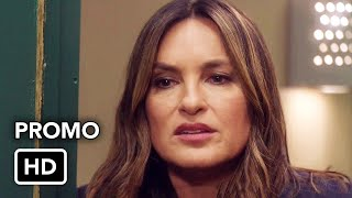 "Law and Order SVU 21x14 Promo ""I Deserve Some Loving Too"" (HD)"
