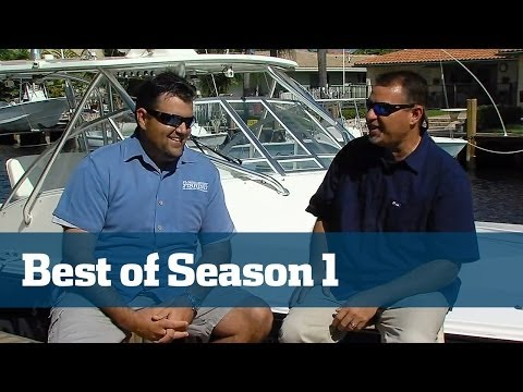 Florida Sport Fishing TV The Best of Season One - Florida Sport Fishing TV