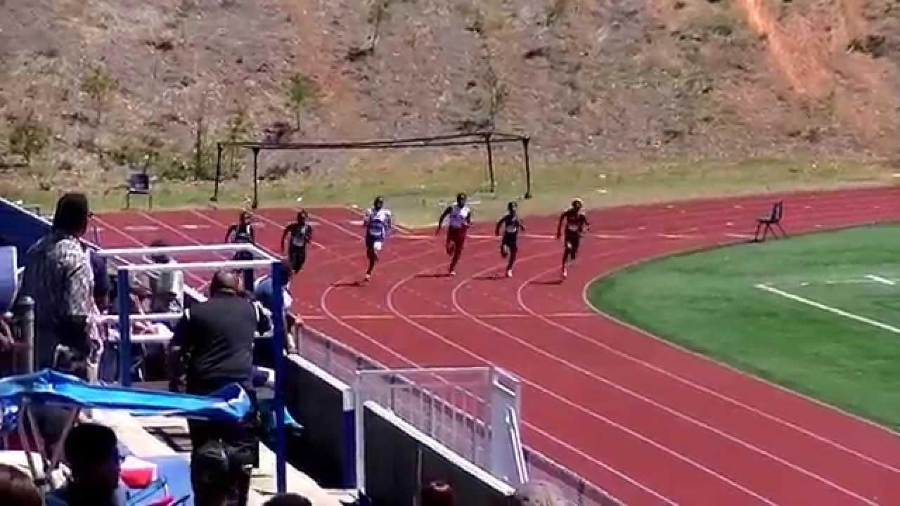 2010 midget boys track field statistics