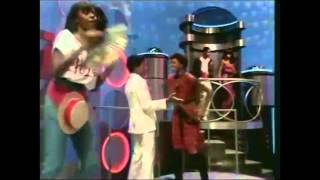 The Complete Soul Train Opening Sequence History (Shortened Version)