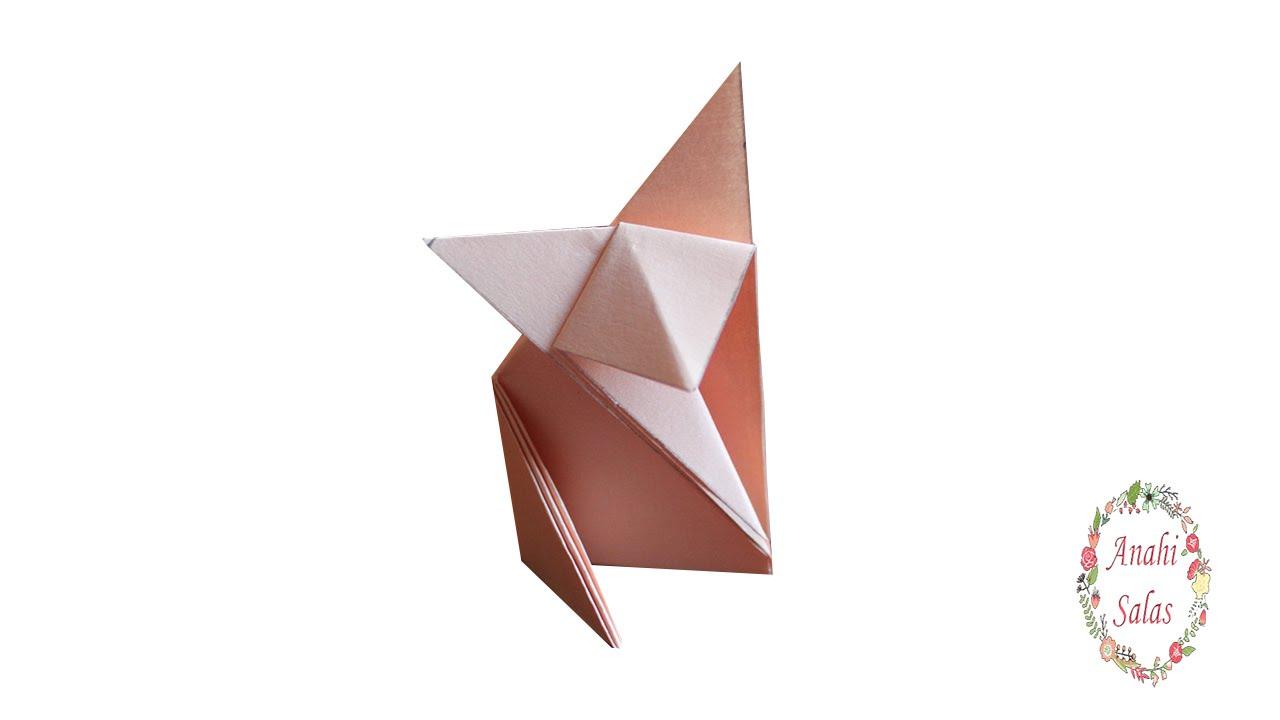 Papercraft Origami | ZORRO