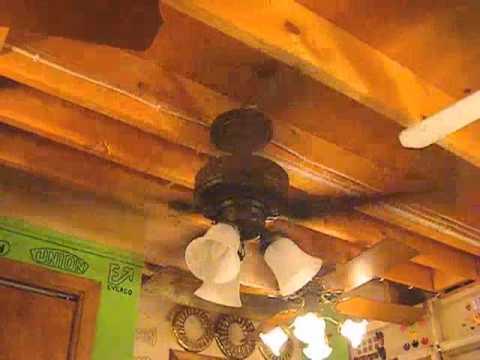 Hunter inglewood ceiling fan youtube hunter inglewood ceiling fan audiocablefo