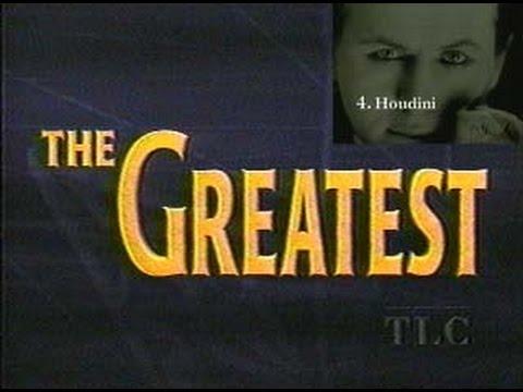 The Greatest: Houdini (1999)