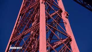 Cuda inżynierii kolejowej w BBC Brit