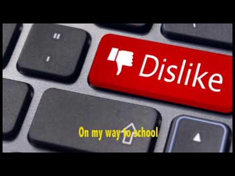 Stop Cyberbullying - THINK AGAIN