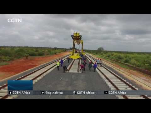 Road to Prosperity: Chinese infrastructure links African countries, boosts trade