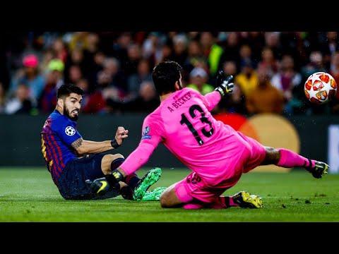 Барселона - Ливерпуль. Полуфинал Лиги чемпионов | Обзор FIFA-Ванга