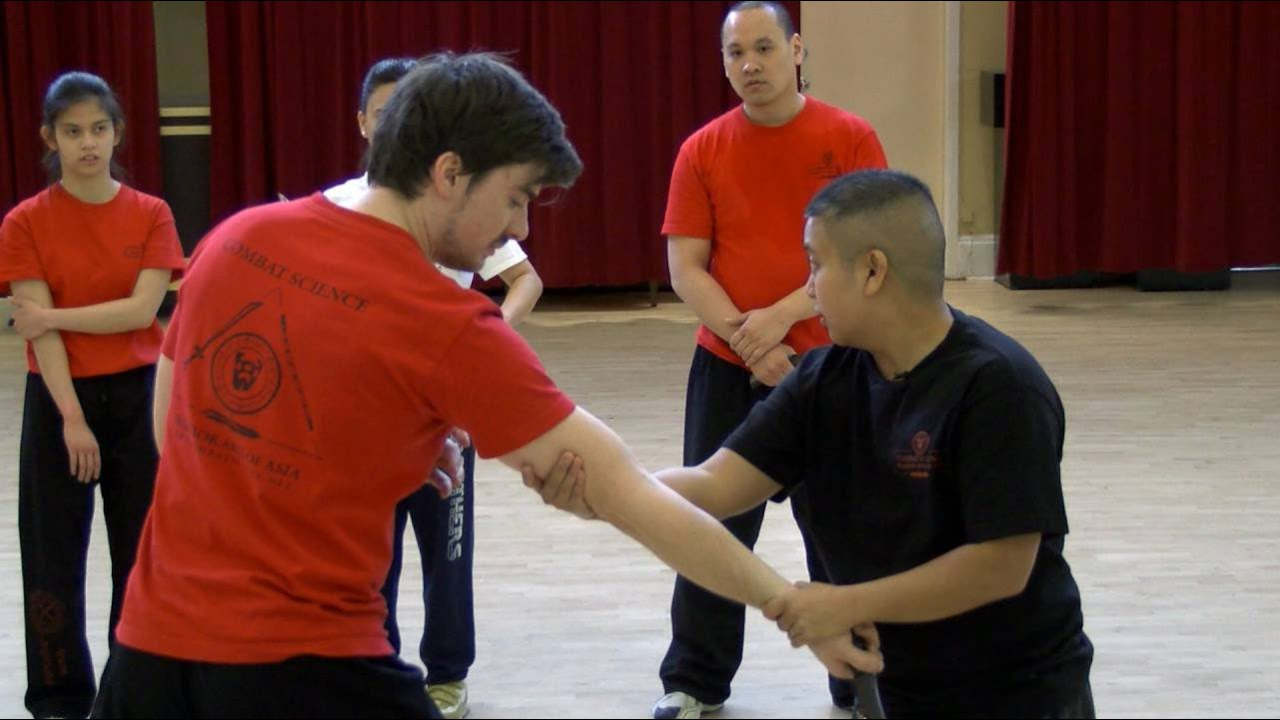 on the job with a filipino martial arts teacher youtube martial arts instructor jobs