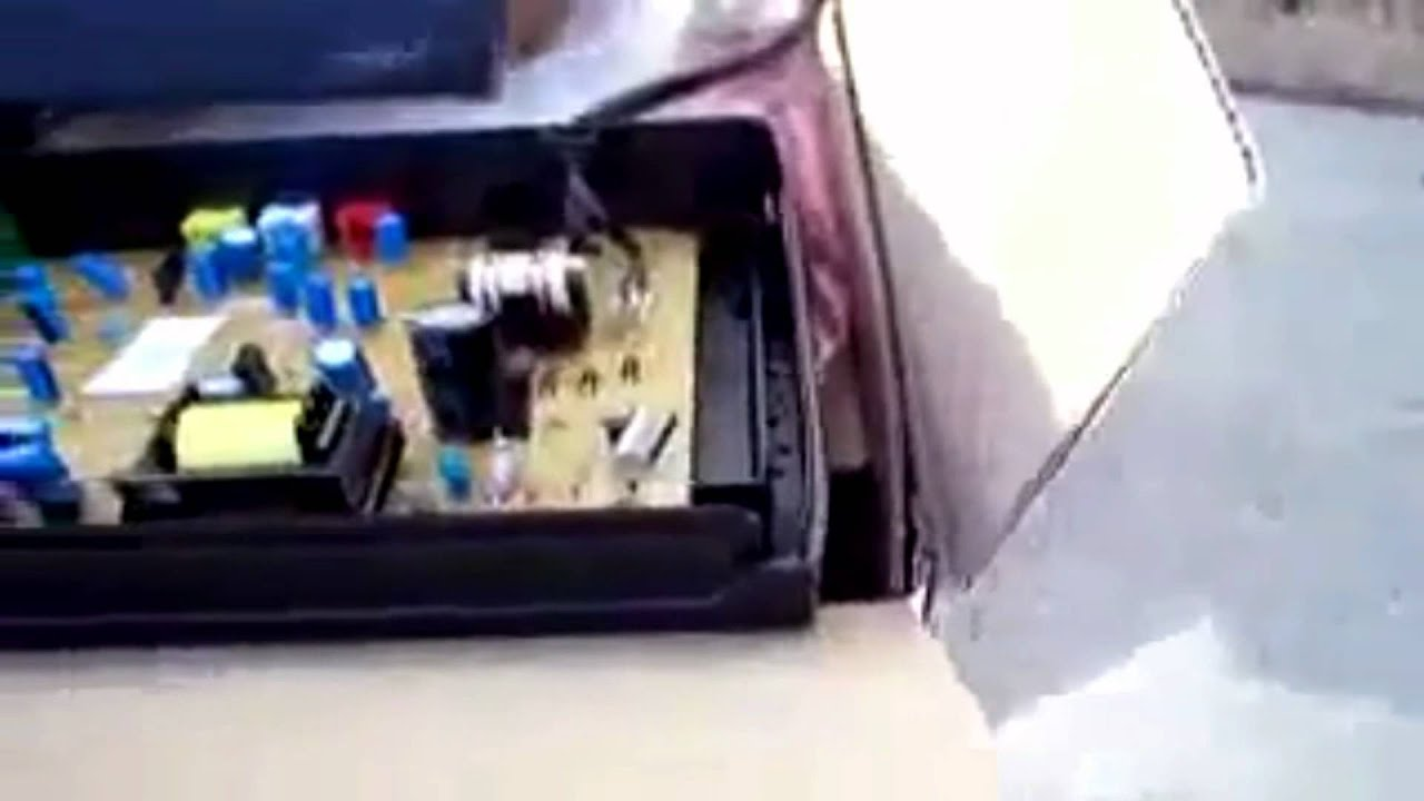 Hidden Camera Actual Cable Box With Hidden Camera Youtube