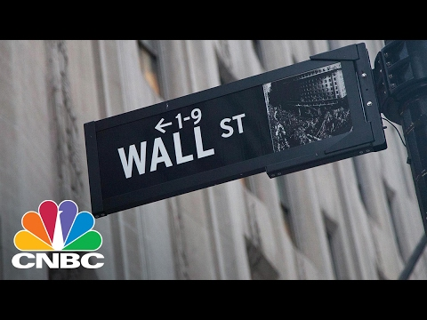 S&P 500 Hits $20 Trillion In Value For The First Time | CNBC
