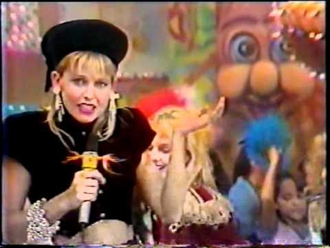 Bombón Espanhol Xou Da Xuxa 1990 Youtube