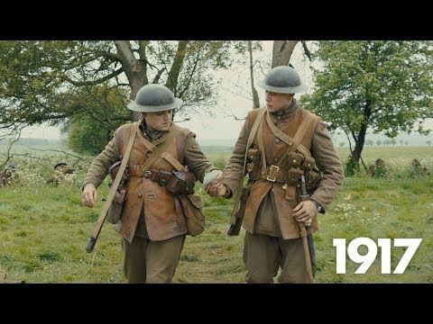 1917 - In Select Theaters Christmas (Ext