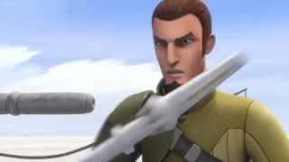 Star Wars Rebels || CRACK 2 || BIGGUS DICKUS