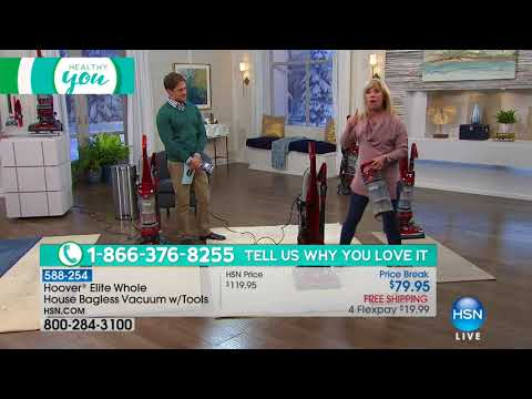 HSN | Healthy You with Brett Chukerman 01.30.2018 - 08 PM