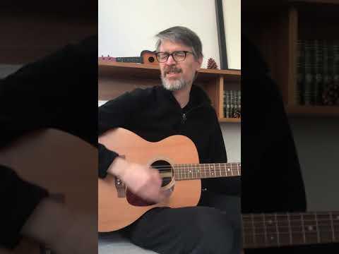 How Sweet It Is To Be Loved By You (james Taylor) (cover)