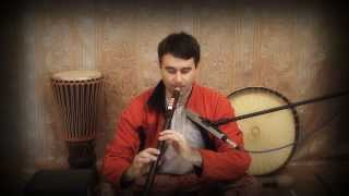 Обучение,уход и общее представление о флейте Пимак.