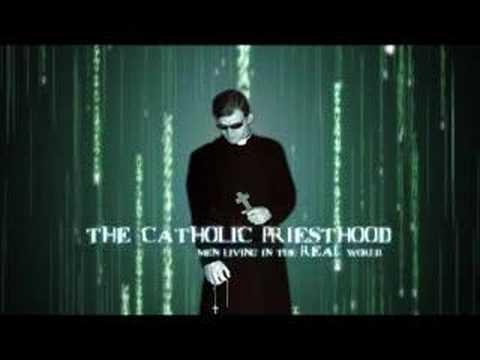Matrix - Catholic  (based on Fr. Jonathan Meyer)