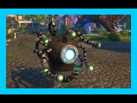 Neverwinter - More Beholder Tank Farming