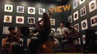 View Coffee - Chuyện Tình Cô Lái Đò Bến Hạ - Kally Vu