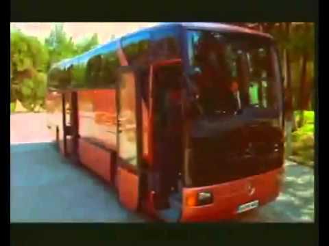 MERCEDES 403 REKLAM FİLMİ
