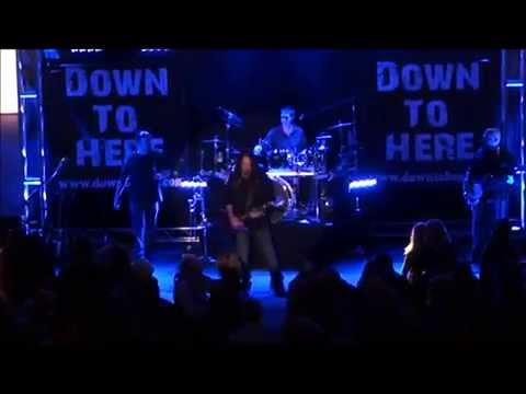 Down to Here - Mary Jane's Last Dance - New Year's Eve 2014 - 2015