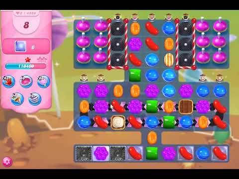 Candy crush saga level 4238 youtube - 1600 candy crush ...