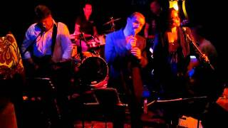 Xander Buvelot & Friends_Love Is In Need @ Nonnetje Live_26-09-2010